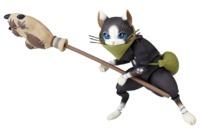 Monster Hunter: Vulcanlog Revo Melynx Action Figure
