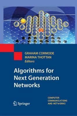 Algorithms for Next Generation Networks image