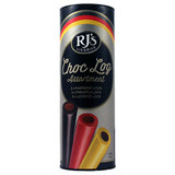 RJ's Choc Log Assortment (360g)