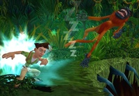 Pitfall: The Big Adventure for Nintendo Wii image