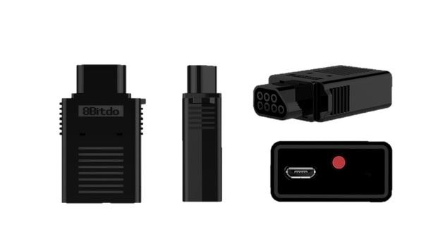8Bitdo Retro Receiver (NES) for