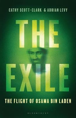 The Exile by Adrian Levy image