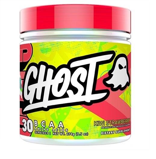 Ghost Lifestyle BCAA - Kiwi Strawberry (30 Serves)