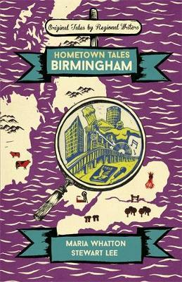 Hometown Tales: Birmingham by Maria Whatton image