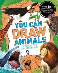 You Can Draw Animals image