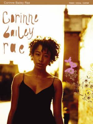 Corinne Bailey Rae image