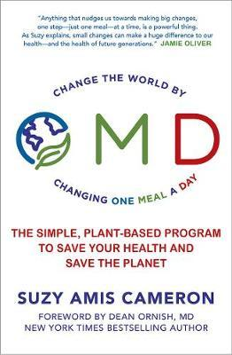Omd by Suzy Amis Cameron image