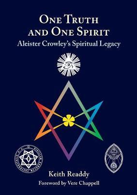 One Truth and One Spirit by Keith Readdy