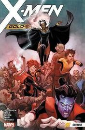 X-men Gold Vol. 7: Godwar by Marc Guggenheim