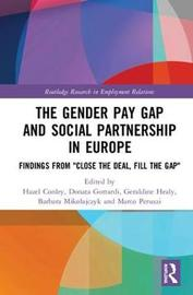 The Gender Pay Gap and Social Partnership in Europe image