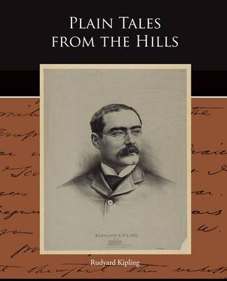Plain Tales from the Hills by Rudyard Kipling image