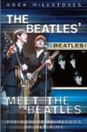 Beatles - Meet The Beatles on DVD