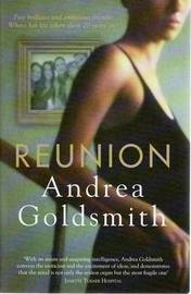 Reunion by Andrea Goldsmith image