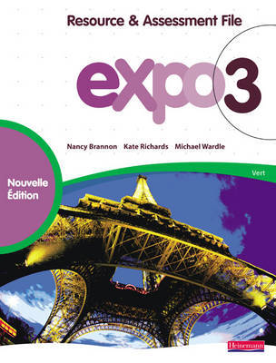 Expo 3 Vert Resource and Assesment File image