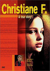 Christiane F on DVD