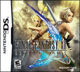 Final Fantasy XII: Revenant Wings for Nintendo DS