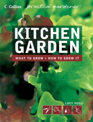 Kitchen Garden by Lucy Peel