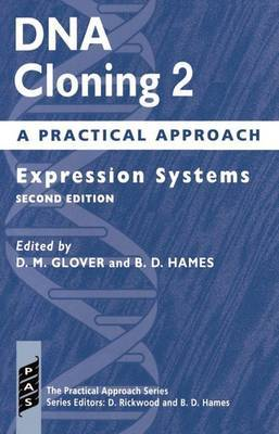 DNA Cloning 2: A Practical Approach image