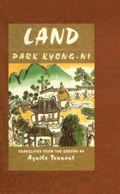 Land by Park Kyong-Ni