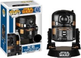 Star Wars - R2-Q5 Pop! Vinyl Figure