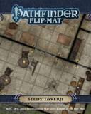 Pathfinder Flip-Mat - Seedy Tavern