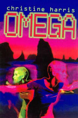 Omega by Christine Harris image