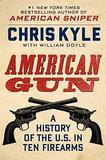 American Gun by Chris Kyle