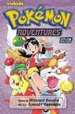 Pokemon Adventures: 10 by Hidenori Kusaka