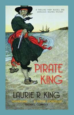 Pirate King by Laurie R King image