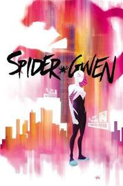 Spider-gwen Vol. 1: Greater Power by Jason Latour