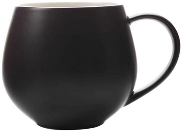 Maxwell & Williams Tint Snug Mug (Black)