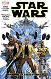 Star Wars Volume 1: Skywalker Strikes by Jason Aaron