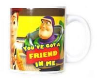 Disney Favourites Mug - You've Got A Friend (325ml)