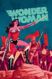 Absolute Wonder Woman by Brian Azzarello and Cliff Chiang Volume 2 by Brian Azzarello