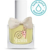 Snails: Nail Polish - Creme Brulee