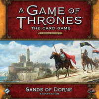Game of Thrones: Sands of Dorne