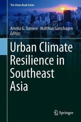 Urban Climate Resilience in Southeast Asia image