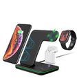 Ape Basics: 3 in 1 Wireless Charging Stand Pro