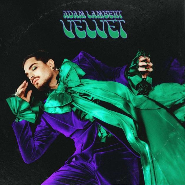 Velvet by Adam Lambert