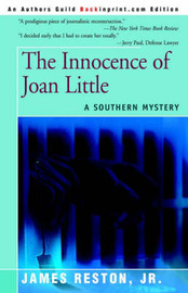 The Innocence of Joan Little: A Southern Mystery by James Reston, Jr., Jr. image