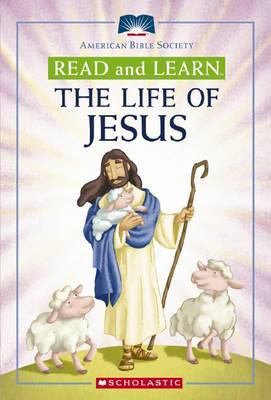 The Life of Jesus by Eva Moore image