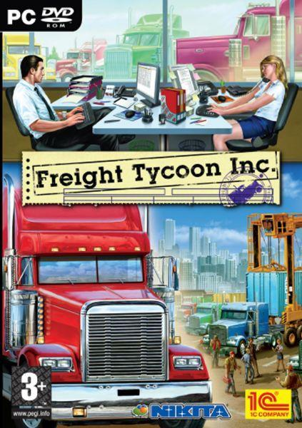 Freight Tycoon  for PC Games