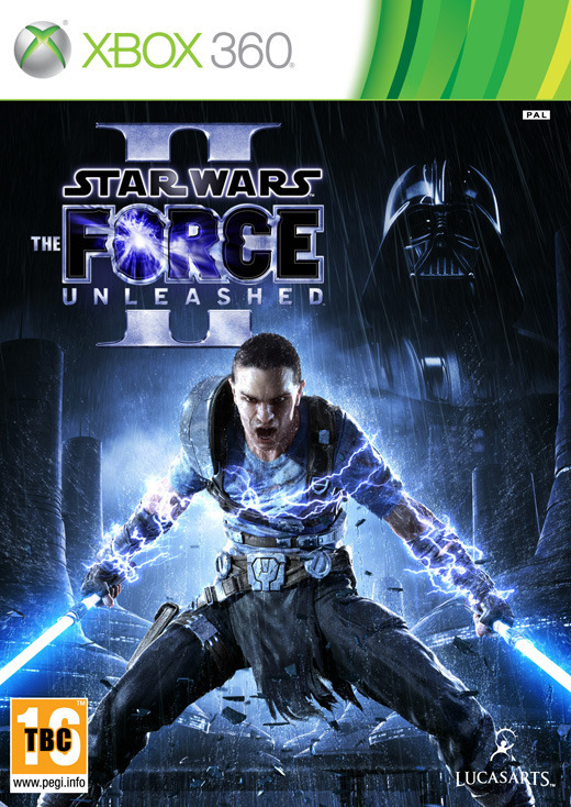 Star Wars: The Force Unleashed II for X360