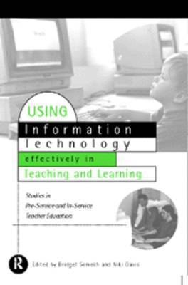 Using IT Effectively in Teaching and Learning