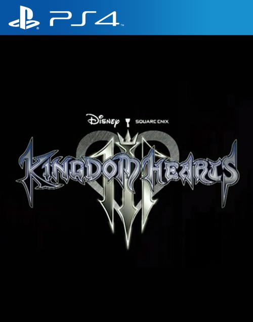 Kingdom hearts 3 release date ps4 in Australia
