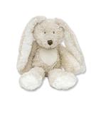 Teddy Cream Rabbit Mini - Grey