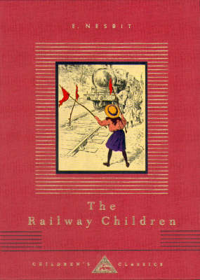 The Railway Children by E Nesbit
