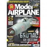 Model Airplane International Issue #120