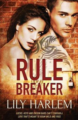 Rule Breaker by Lily Harlem image