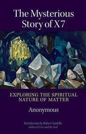 The Mysterious Story of X7 by * Anonymous image